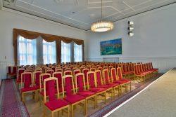 Koncertní sál / fotogalerie / koncertní sál