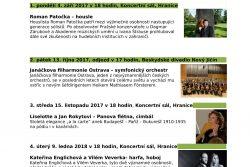 Kruh přátel hudby 2017/2018 / fotogalerie / KPH-1