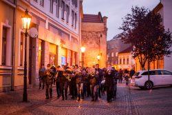 Oslavy 99. výročí vzniku ČSR / fotogalerie / Foto: Pavel Jakubka