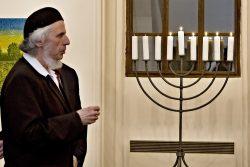 Židovské Vánoce v Galerii Synagoga / fotogalerie / Židovské vánoce, foto: Jiří Necid