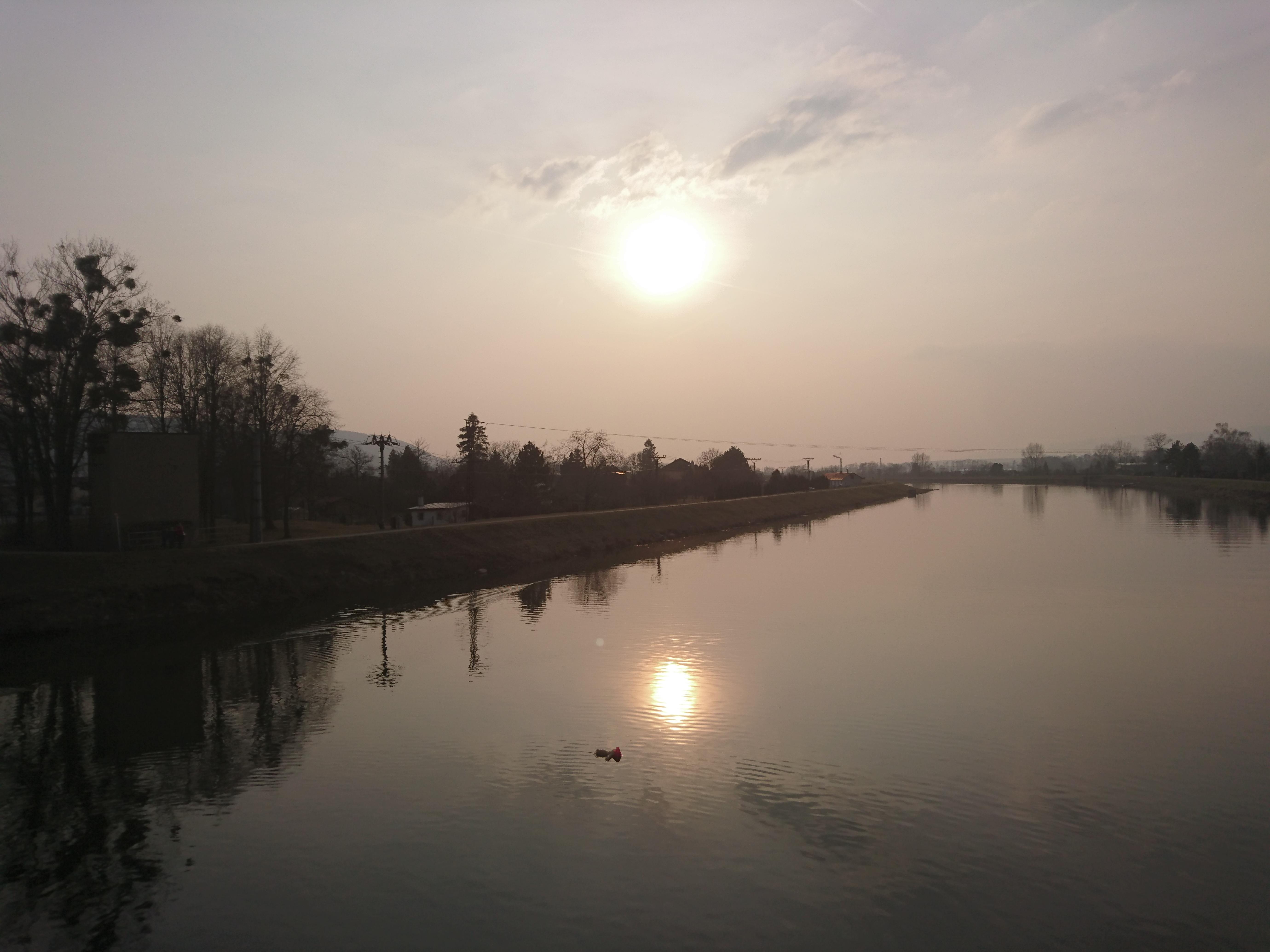 Fotoreportáž z Vítání jara / fotogalerie / Příjemné jarní počasí přispělo k dobrému průběhu akce Vítání jara.