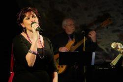 Jazzové dny v Hranicích nabízí hudební špičky / fotogalerie / Dača Čočková, zdroj: archiv umělce
