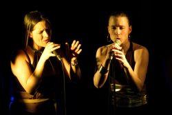 Jazzové dny v Hranicích nabízí hudební špičky / fotogalerie / Yellow Sisters, zdroj: archiv umělce