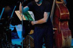 Fotoreportáž: koncert Dan Bárta a Robert Balzar Trio / fotogalerie / Dan Bárta a Robert Balzar Trio – mimořádný jazzový koncert, foto: Jiří Necid