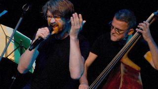 Fotoreportáž: koncert Dan Bárta a Robert Balzar Trio