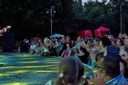 Fotoreportáž HraniceFest 2018 / fotogalerie / Koncert legendární kapely Olympic, foto: Jiří Necid