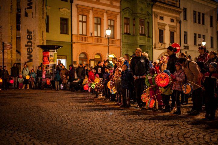 Oslavy 100 let republiky: bude ohňová show