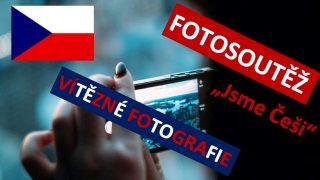 """Fotosoutěž """"Jsme Češi"""" má své vítěze"""