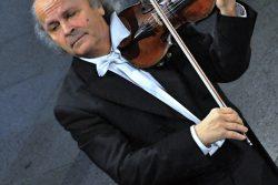 Koncert Václava Hudečka opět natáčela televize / fotogalerie / Má Vlast - Václav Hudeček a jeho hosté , foto: Jiří Necid