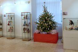 Otevírací doba o svátcích v MKZ Hranice / fotogalerie / Výstava Panenky, kam se podíváš v muzeu na Staré radnici, foto: Jiří Necid