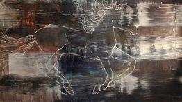 V Galerii Synagoga bude vystavovat Tibor Červeňák