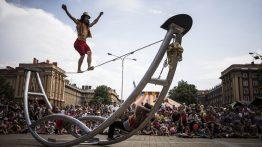 NENECHTE SI UJÍT – Oslavy 850 let Hranic