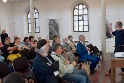 Fotoreportáž ze Dnů evropského dědictví 2019 / fotogalerie / Dny evropského dědictví v Galerii Synagoga, foto: Jiří Necid