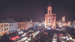 Letošní Vánoce v Hranicích vypuknou 3. prosince