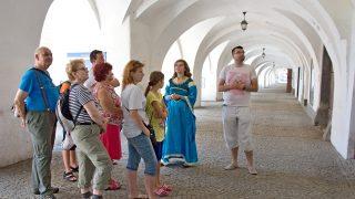 Dny evropského  dědictví letos  v barokním duchu