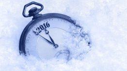Otevírací doba o svátcích a po Novém roce