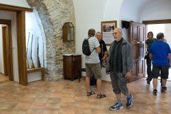 Fotoreportáž ze Dnů evropského dědictví 2019 / fotogalerie / Dny evropského dědictví v Muzeu na zámku, foto: Jiří Necid
