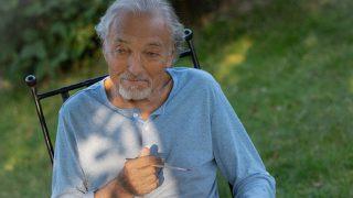 Dokumentární film o životě Karla Gotta v letní kině