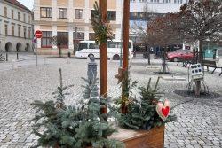 Vánoce v Hranicích: fotogalerie / fotogalerie / Foto: Naděžda Jandová