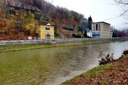 Tip na výlet: Přes Zbrašov k Valšovickým jezírkům / fotogalerie / Lázně Teplice nad Bečvou