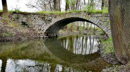 Kouzlo římských mostů na Hranicku