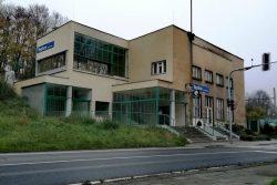 Vydejte se na výlet k Hranické propasti / fotogalerie / Nadražní budova Teplice nad Bečvou, foto: Kateřina Macháňová