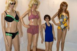 Zapojte se do soutěže o nafukovací hračky / fotogalerie / Výstava Plavky v muzeu, foto: Jiří Necid