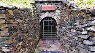 Flascharův důl: adrenalin i dobrodružství